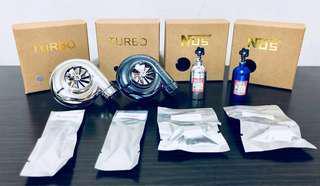Car air refreshener / car perfume