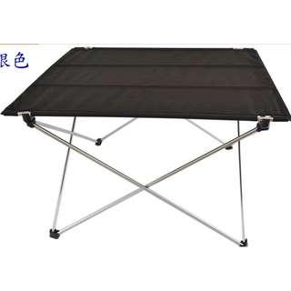 預購 休閒戶外鋁合金摺疊桌(3種顏色) 方便 摺疊 收納 輕便 ♬胖胖小屋