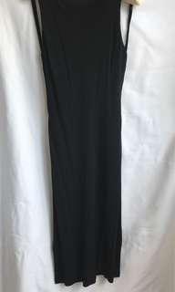 Brand new BCBG maxazria black and sexy dress