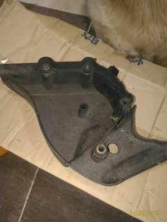 Cb400 Vtec 1/2/3 front sprocket cover