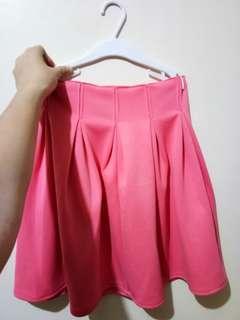 Pink Barbie Skirt