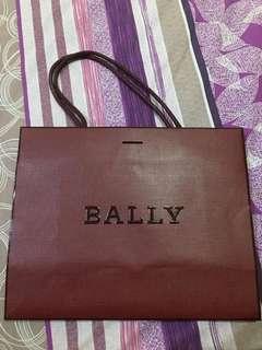 Paper Bag Bally