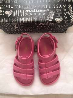 Mini Melissa S6 or SWAP to Size 7