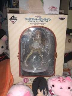 Sword Art Online B Prize - Asuna Figurine