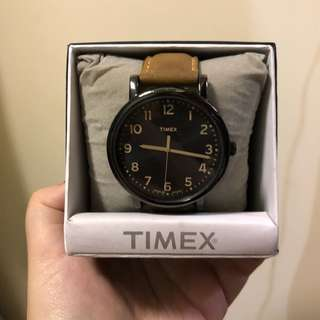 Timex 40mm watch