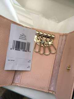 Kate Spade Key Chain wallet