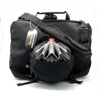 Rucksack MOLLE Bag with Frame (for Brompton)