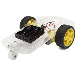 Hobby car kit