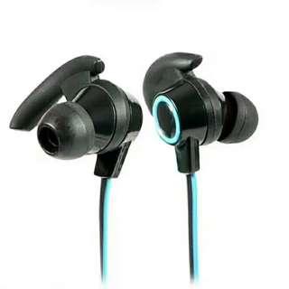Wireless Bluetooth sport headset