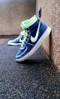 Nike vandal air Jordan 1 aliph bmx vans supreme stussy