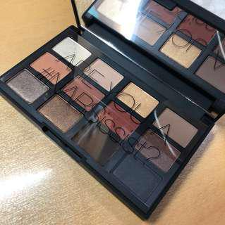 Nars loaded eyeshadow