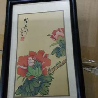 Chines painting