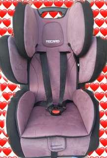 RECARO Young Sport Hero car seat