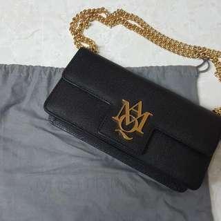 Alexander McQueen (Shoulder/ Crossbody Handbag)
