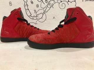 Nike Lebron lifestyle nsw - university red