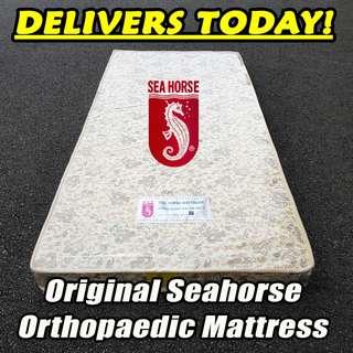 Original Seahorse Support Mattress