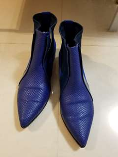 小飛俠型格boots
