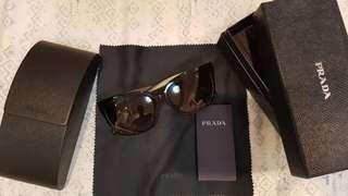 Authentic Prada Shades for sale!