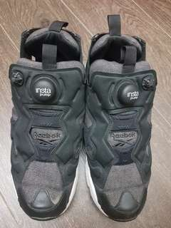 日本特別版Reebok Pump Fury
