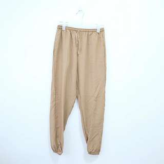 Uniqlo inspired drape pants