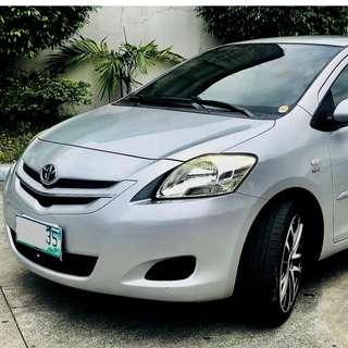 Toyota Vios 2011 1.3 E