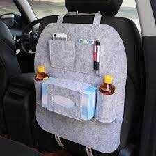 CAR ORGANIZER(backseat)
