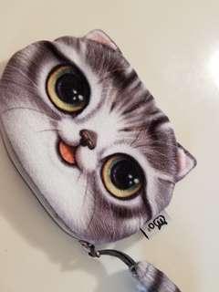 台湾名牌 猫猫包