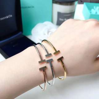 Tiffany & Co. Bangle