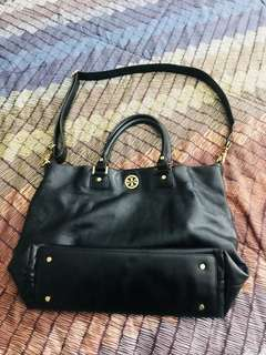 Tory Burch two way Bag Authentic