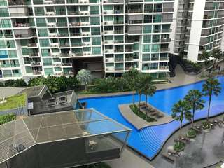 [FOR RENT] RIPPLE BAY CONDO 2-BEDROOM, FIRST-TIME RENTING