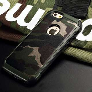 Camouflage Case for Iphones ❤️❤️❤️
