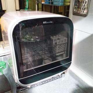樂信牌洗碗碟機