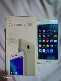Jual : Asus Zenfone 3 Max