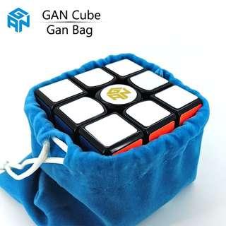 GAN rubiks cube bag