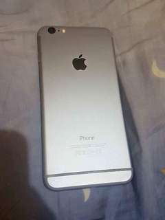 IPHONE 6PLUS 2ND HAND 16GB FOR SALE
