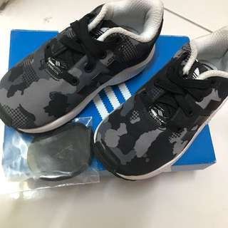 Original Adidas kids sport shoe