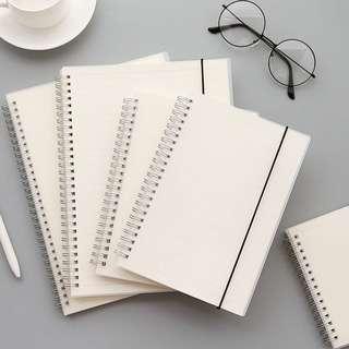Notebook (Bujo)