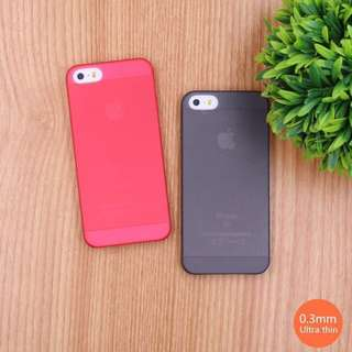 Ultra Thin Matte Case for Iphone ❤️❤️❤️