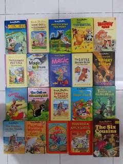 Used Children Books and Magazines