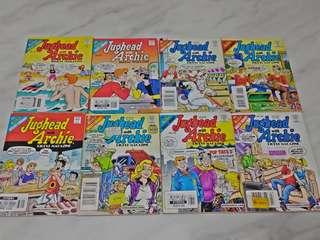 Archie Comics- Single Digest  Jughead , Tales from Riverdale