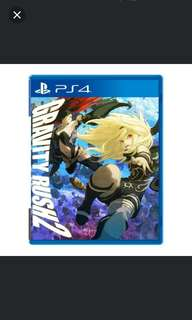 PS4 Gravity Rush 2 (R3)