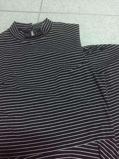 Factorie stripe dress