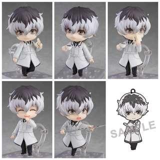 (PO) Nendoroid Haise Sasaki Tokyo Ghoul: RE (GSC BOUNS)