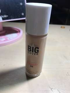 EH big cover foundation