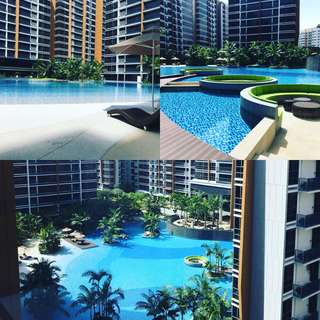 Resort Condo in the east!