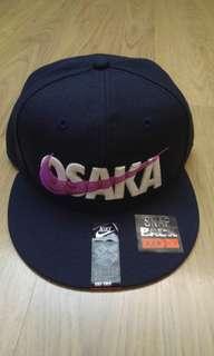Nike Osaka hat