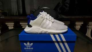 Adidas EQT Support 93/17 Boost Royal Blue