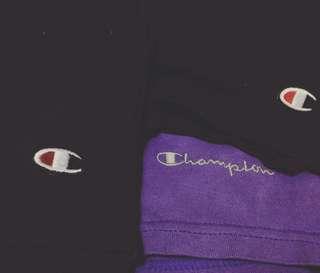 Champion Short Size medium with pockets