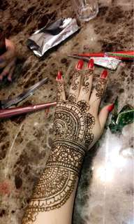 ❤️henna for any occasion!