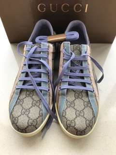 Gucci Shoes 真品